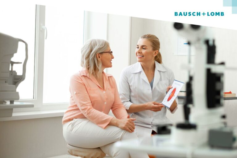 o tych podstawach pielęgnacji soczewek musisz powiedzieć nowemu klientowi
