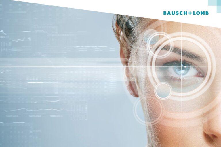 Technologie wykorzystywane w soczewkach kontaktowych Bausch+Lomb