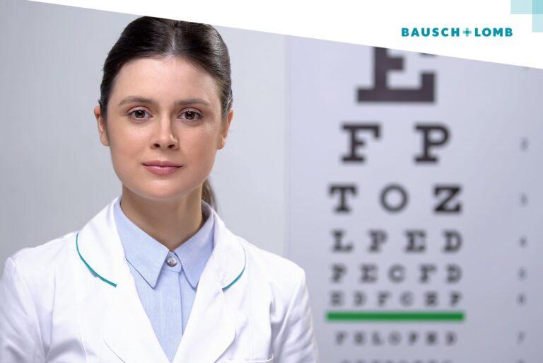 Badanie wzroku u okulisty i optometrysty - jakie są różnice?